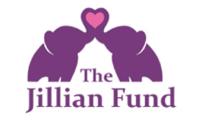 the jillian fund logo purple